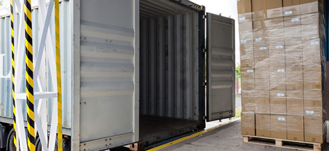 Freight Shipping Tucson