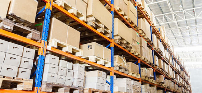 Warehouse & Inventory Freight Services Tucson, Arizona
